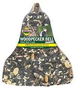 12684 WOODPECKER BELL AUDUBON PARK