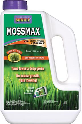60725 MOSS MAX 6 LB