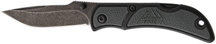 CHY-25C KNIFE 2 1/2 IN CHASM GR SM PLAIN EDGE