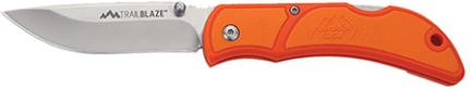 TB-33C KNIFE 3 1/3 IN TRAILBLAZE ORANGE