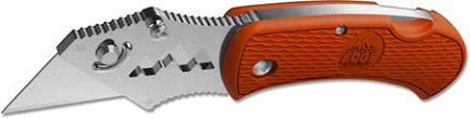 BOB-10C KNIFE BOA OR RAZOR W/3 BLADES