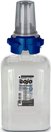 8745-04 HAND BODY LOTION 685 ML REFILL 4/CT