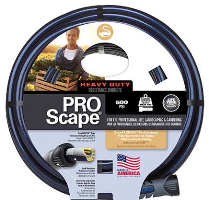 CSNPSF58050 PROSCAPE 5/8IN X 50FT CORE FUSION