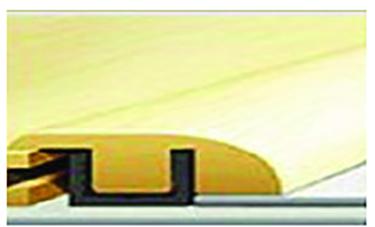 9305-5 PETRIFD RGD VINYL FLRING REDUC
