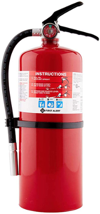 PRO10(FE4A60B) FIRE EXTINGUISHER COMMERCIAL