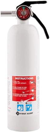REC5(FE5GO) FIRE EXTINGUISHER RECREATION