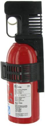 AUTO5(FESA5) FIRE EXTINGUISHER AUTO 5-B-C