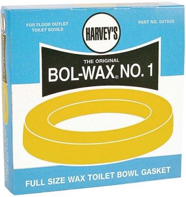 7005 B/WAX #1 STANDARD BOWL GASKET