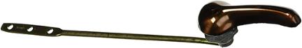 503-1850bn Hd Brass Flus Nkl