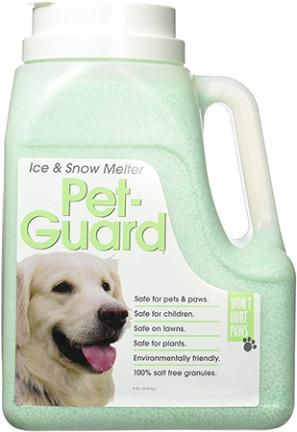 9598 8LB PET-GUARD ICE MELT