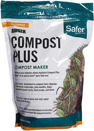 3050-6 2# Compost Plus