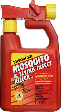PFI32 INSECT KILLRE 32OZ MOSQUITO   FLYING C