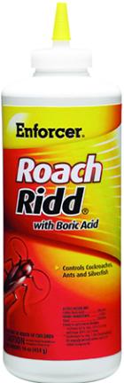 RR16 ROACH RIDD 16OZ
