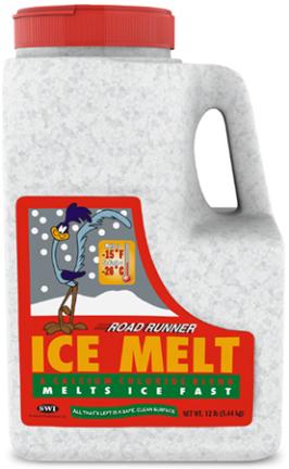 9J-RR-MAG ICE MELT PET FRIENDLY 9 LB