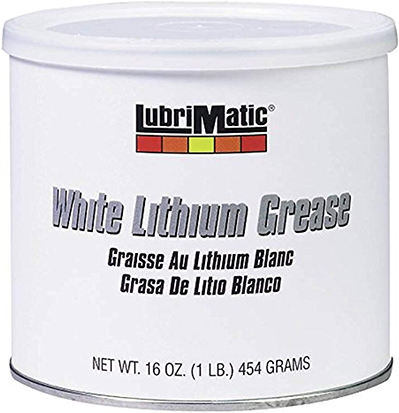 11350 Grease Lithium 1 Lb Wt