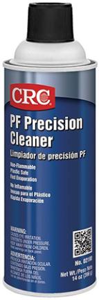 02190 Precision Cleaner Pleaner Solvent