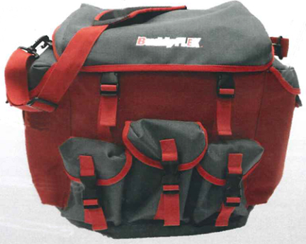 F600050 GEAR BAG BUDDY FLEX