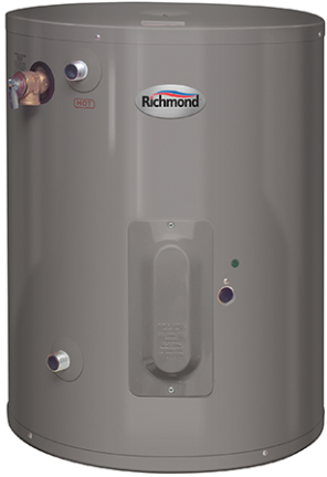 6EP10-1 WATER HEATER 6 YR 10 GAL ELECTRIC