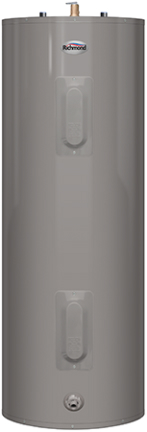 6EM40-D WATER HEATER 6 YR MED 40 GAL ELECTRIC