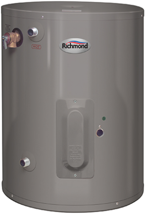 6EP20-1 WATER HEATER 6 YR 20 GAL ELECTRIC