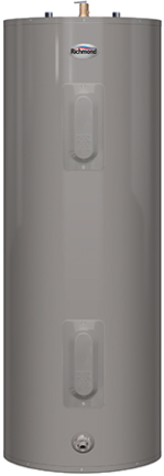 6EM50-D WATER HEATER 6 YR MED 50 GAL ELECTRIC