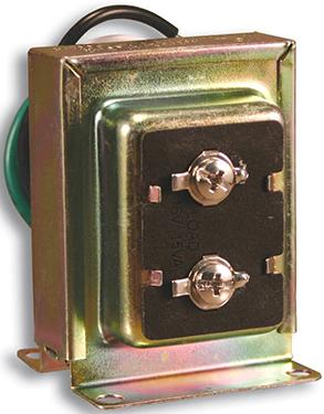 Sl-130-03 16vac 30va Lv Transformer - Lock Nut S