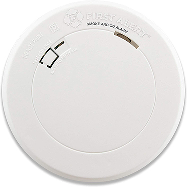 1039868combo Alarm 10 Year First Alert