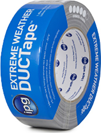 99899 DUCT TAPE SLV 1.88 IN X 35 YD EXTREME WEATH