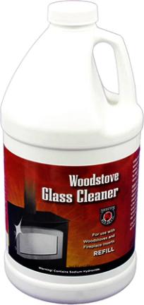 702 64 OZ. WOODSTOVE GLASS CLEANER