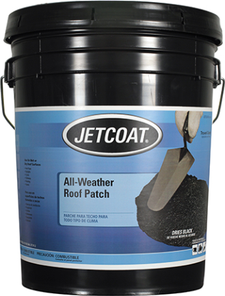 61715 5 GAL WET OR DRY ROOF CEMENT