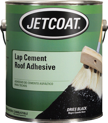 62735 5 GAL LAP CEMENT ROOF ADHESIVE