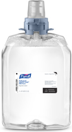 5213-02 MILD FOAM SOAP 2000ML PURELL 2/CS
